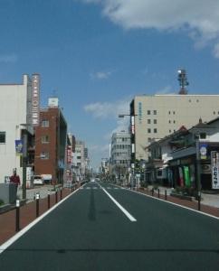 七日町(なのかまち)