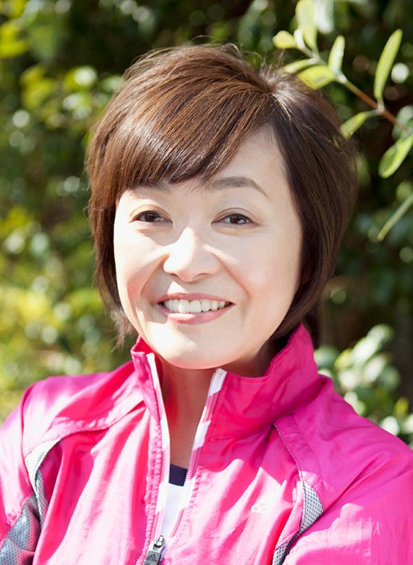 増田明美さん
